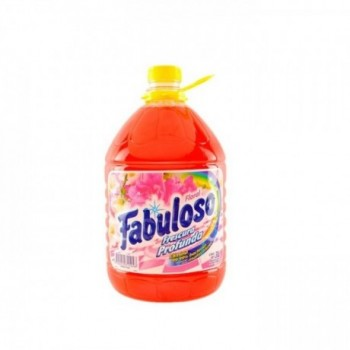 Fabuloso Floral x 3 Lt