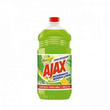 Ajax Naranja Limon x 1 Lt