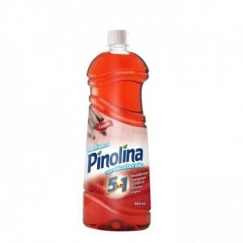 Pinolina Canela x 960 ml