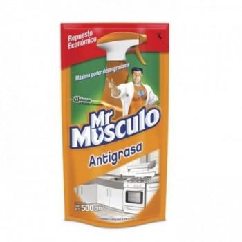 Mr Musculo Antigrasa Doy...