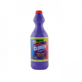 Clorox Ropa Color x 930 ml