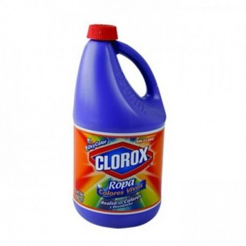 Clorox Ropa Color x 2000 ml
