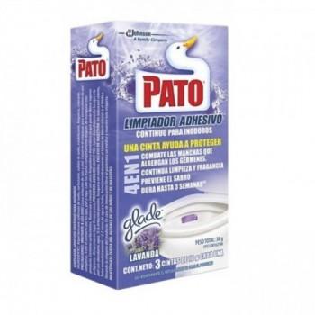 Pato Lavanda Cinta adhesiva...