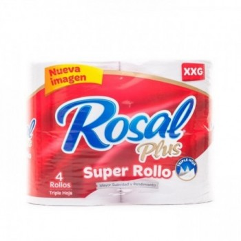 PH Rosal Plus Super TH x 4
