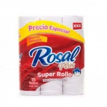 PH Rosal Plus Super TH x 15