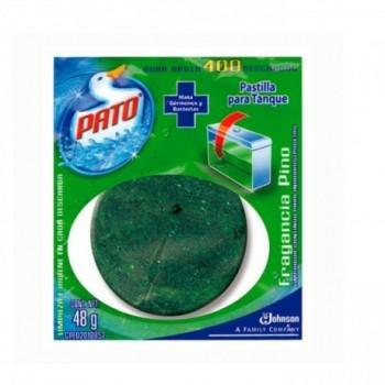 Pato Tanque Pino x 1