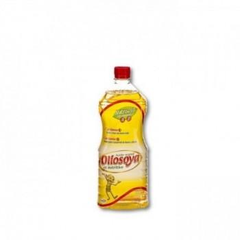 Aceite Oliosoya x 1000 ml