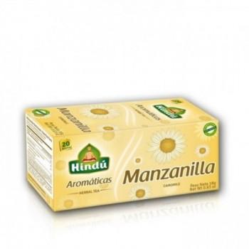 Aromatica Hindu Manzanilla...