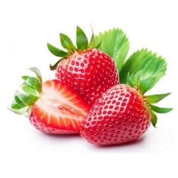 Fresas Seleccionadas x Lb
