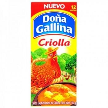 Doña Gallina x12