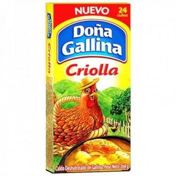 Doña Gallina x24
